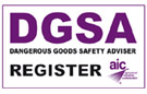 AIC DGSA Register