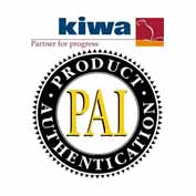 FIAS is certificated by PAI Ltd