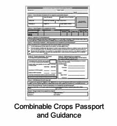 Grain Passport