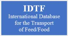 International Database for the Transport of feed/food (IDTF)