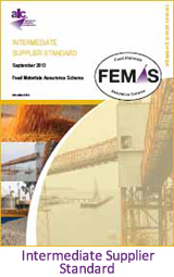FEMAS Intermediate Suppliers