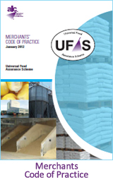 UFAS Merchants