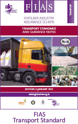 FIAS Standard Transport