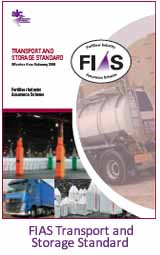 FIAS Transport and Storage Standard 2016