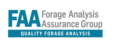 NEW Impetus for Forage Analysis Assurance Group