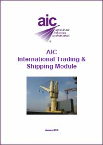Image for AIC International Trading and Shipping Module