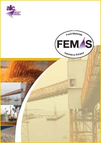 Image for FEMAS Module for Responsible Procurement of Agricultural & Natural Products