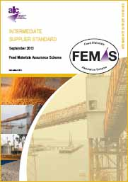 Image for FEMAS Intermediate Suppliers