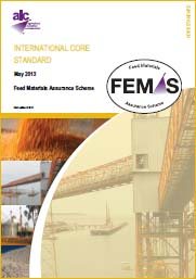 Image for FEMAS International Core Standard