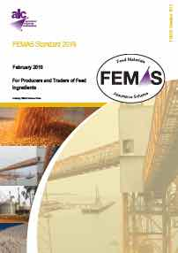 Image for FEMAS Standard 2019