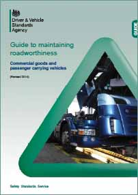 Image for Guide to Maintaining Road Worthiness 2014