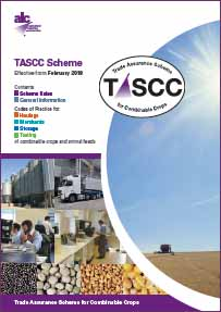 Image for TASCC Code of Practice - General for all schemes