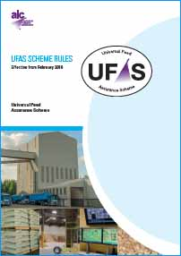 Image for UFAS Scheme Rules 2016
