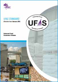 Image for UFAS Standard 2016
