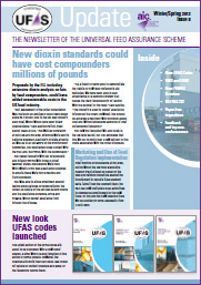 Image for UFAS Update Issue 8
